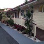 Foto de Ocean Park Motel