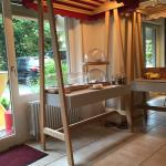 Haus Goethe vom Hotel Löwen Foto