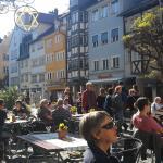 Gasthaus Zum Sünfzen Foto