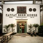 Fat Fat Beer Horse Brewpub