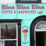 Photo of Blaa Blaa Blaa Sandwiches