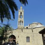 Church of Archangel Michael Trypiotis