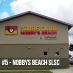 ‪Nobby's Beach Surf Life Saving Club‬