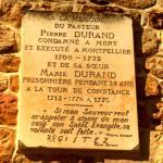 Musee du Vivarais protestant