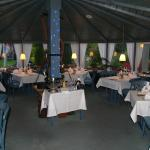 "Restaurant ""blaue Ente"""