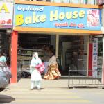 Foto Upland Bake House