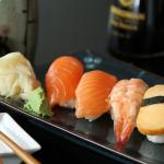 Photo of oddugi verde grun - Sushi Bar