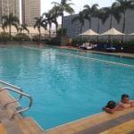 Foto de Makati Shangri-La Manila