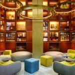 Enterprise Hotel Foto