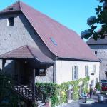 Photo of Hotel Restaurant Burg Hornberg