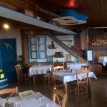 Restaurant Bellavista Foto