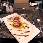 Photo de AlHamra Hotel