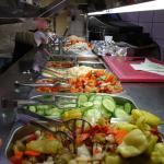 Photo of Maoz Vegetarian