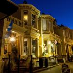 Scotia Restaurant & Whisky Bar