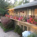 Foto di Carmel Country Inn