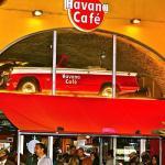 HAVANA CAFE MARSEILLE