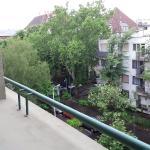 Mamaison Hotel Andrassy Budapest Foto