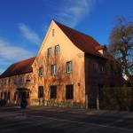 Hotel-Gasthof Klingentor Foto