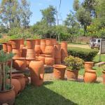 Dedza Pottery Lodge Image