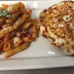 Famas Pizza and Pasta
