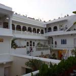 Foto de Jagat Niwas Palace Hotel