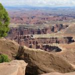 Canyonlands nearby