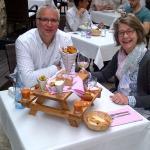 Photo of Restaurant Cafe Med