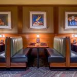 Family friendly dining at Houlihan's Herndon