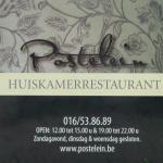 Huiskamerrestaurant Postelein