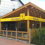Grilio kavinė-baras KAMPAS