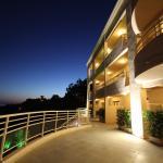 L'hotel de nuit
