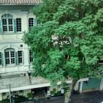 Foto de Huong Sen Hotel