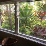 My ocean view room ???