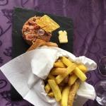 Photo de Restaurant Le Continental