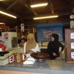 Photo of Wisma Merdeka Food Court
