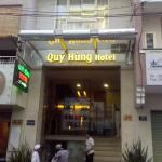 Quy Hung Hotel Photo