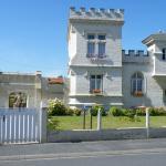 Petit Château de la Redoute