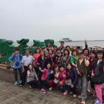 Liuye Lake Tourist Resort Foto