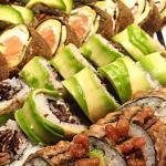 Shankha Sushi n' Thai