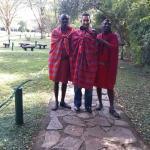hotel masai