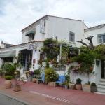 Hotel Mediterranee Photo