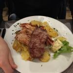 Restaurant Aquila Foto