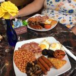 The Excellent Big Breakfast