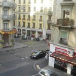 Hotel Bernina Geneve Foto