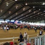 Foto The Quillen Arena