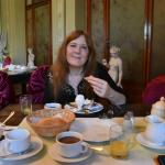 Schloss Neetzow Hotel & Restaurant Foto