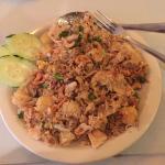Thai Flavors