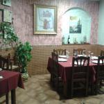 Restaurante Larimar