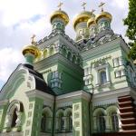 Holy Protection Monastery Foto