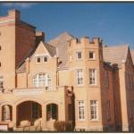 1897 Clark County Jail Museum - Neillsville WI